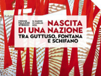 florence contemporary art exhibition - nascita di una nazione - itsflorence