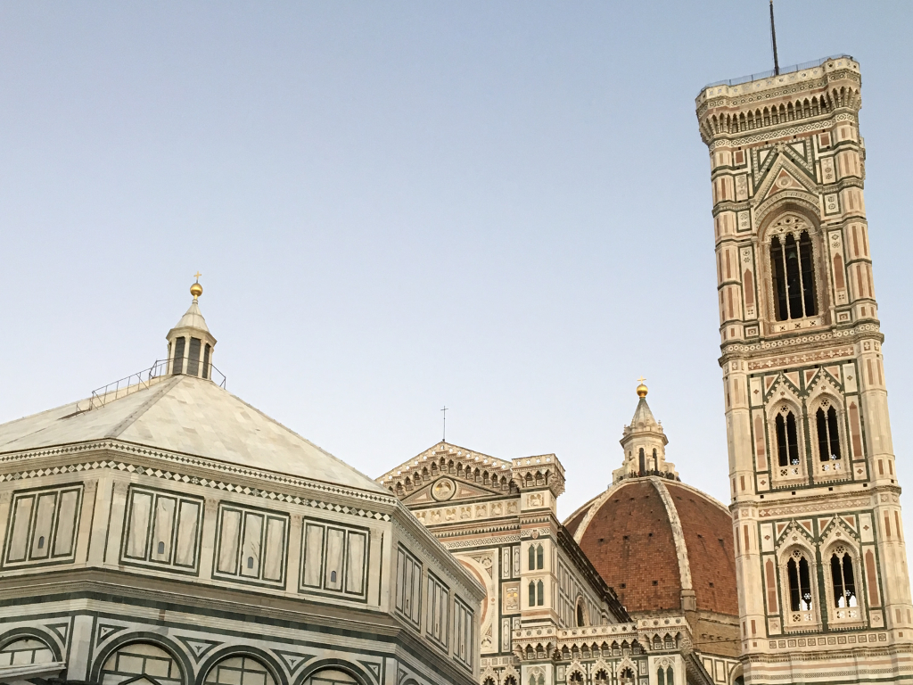 Florence Duomo: how to experience it at its best
