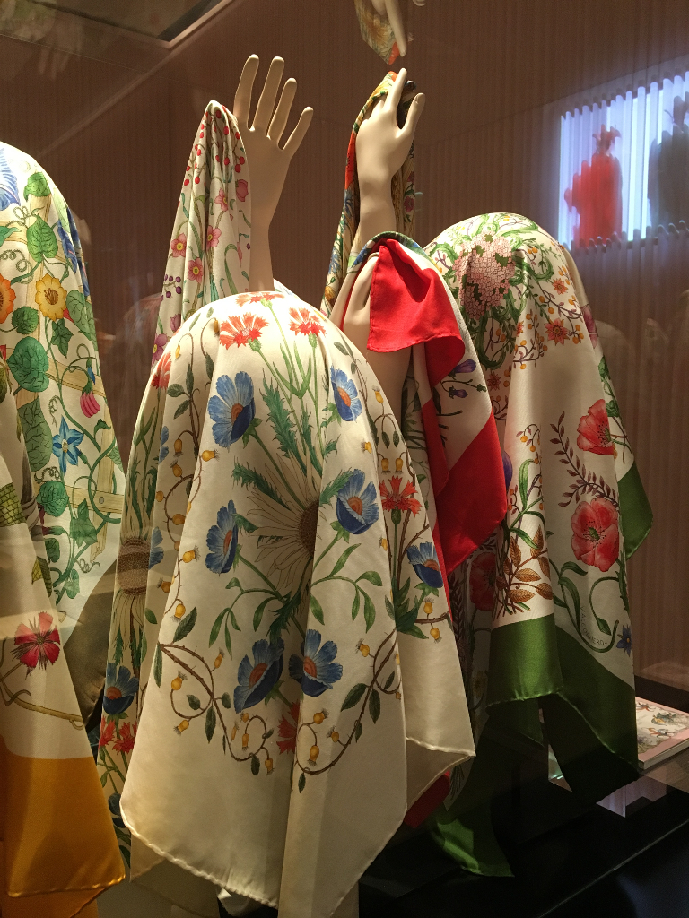 gucci garden - the gucci museum - itsflorence
